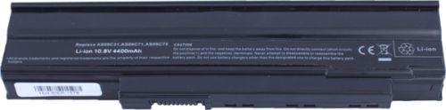 Battery 4400mAh 10.8-11.1V for ACER Extensa 5235 5635 5635G 5635Z 5635ZG