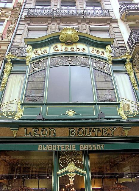 "Lille Vieux Lille .................... #GlobeTripper® | https://www.globe-tripper.com | ""Home-made Hospitality"" | http://globe-tripper.tumblr.com/"