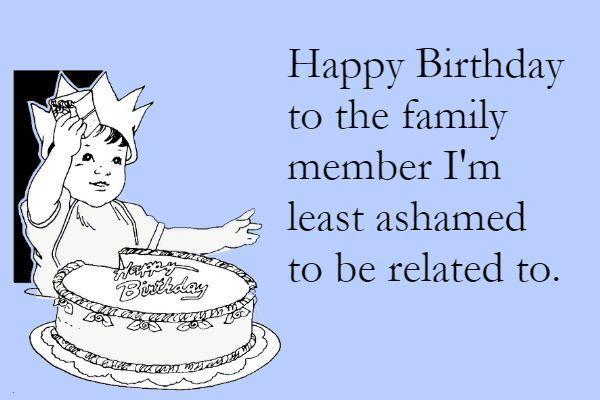 33 Lustige Ecards Zum Versenden An Alle Die Snarky Birthday Meme
