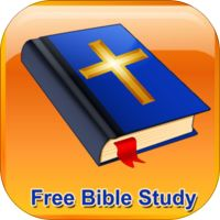 Bible King James KJV - No Ads, Easy to read - Free Bible Study by Ion Bivol