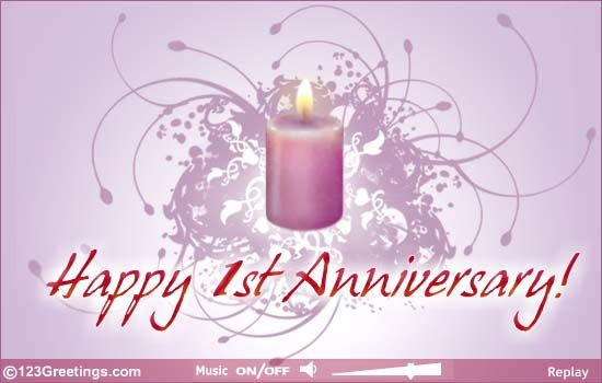 happy-1st-wedding-anniversary-greetings-for-wedding-anniversary-car-MOdctv-quote.jpg (550×350)