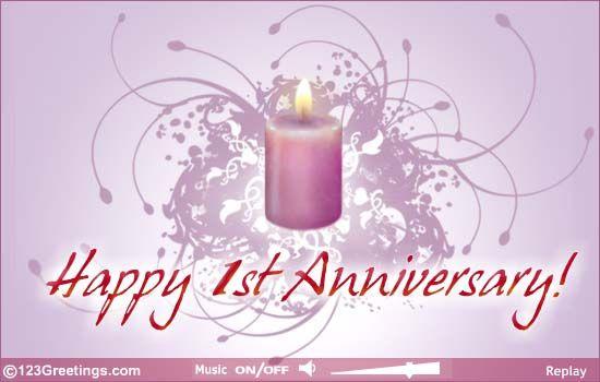 happy-1st-wedding-anniversary-greetings-for-wedding-anniversary-car-MOdctv-quote.jpg (550×350)