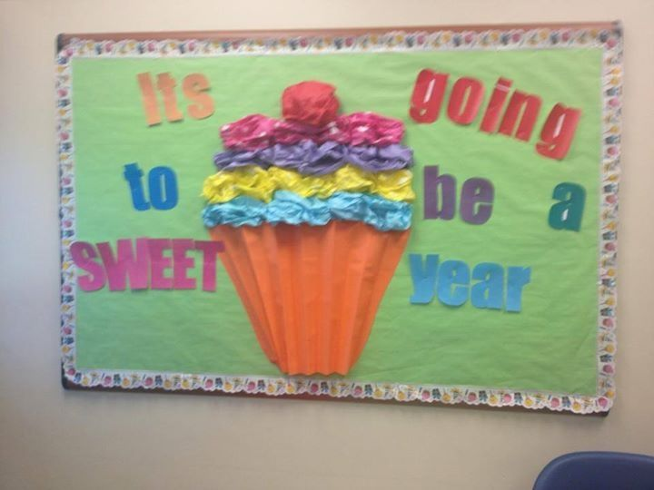 VOTE for your favorite Welcome Back to School Bulletin Board in our Welcome Back to School Bulletin Board Contest Album: http://on.fb.me/1dPvRu4