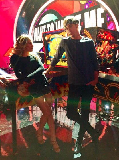 Team Rallison! | Riker Lynch and Allison Holker