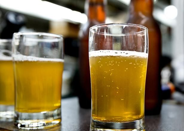 April 7 is widely recognized as National Beer Day. Whether you imbibe or not, DIY Network shares  other ways beer can you happy and jolly.