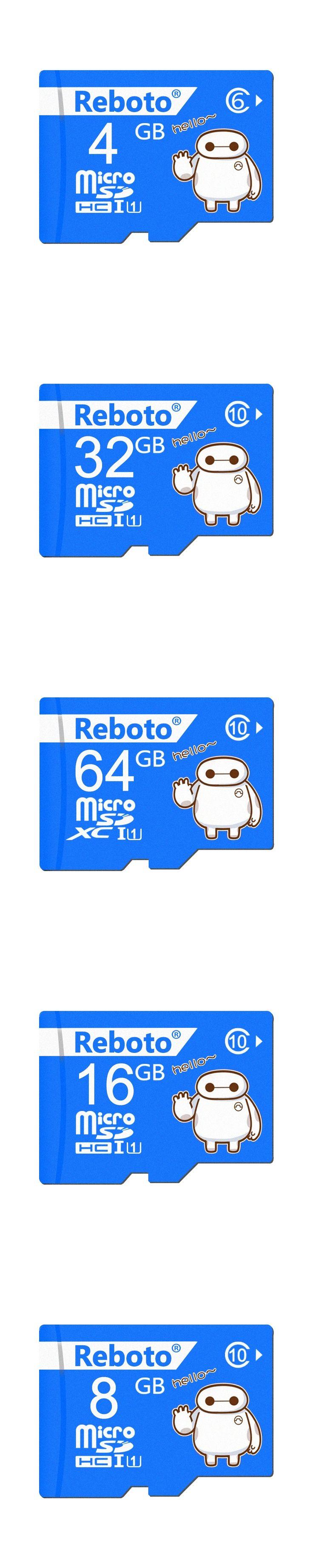 Newest Memory Card C10 32GB 16GB 8GB SDHC Micro SD Card 64GB SDXC Microsd Mini SD Card 4GB C6 TF Card For Phone