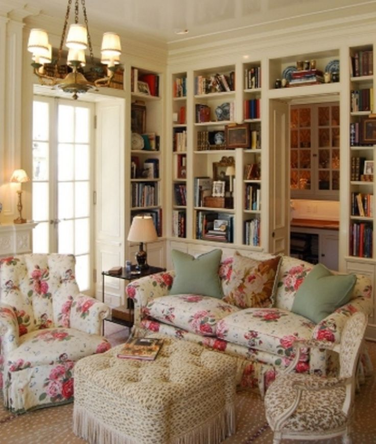 8 Country Style Home Interior Ideas In 2020