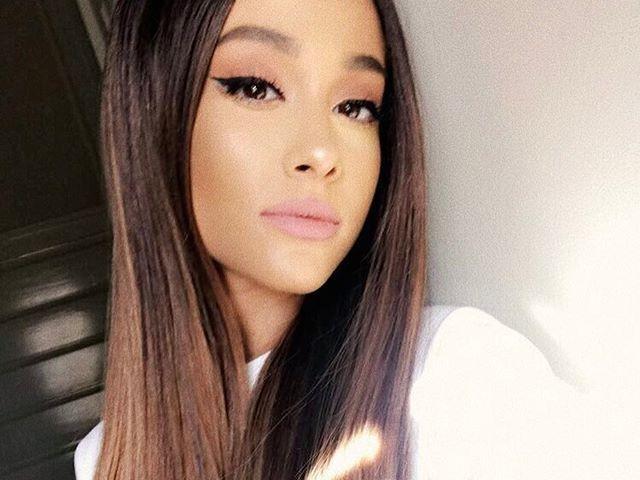 Obtuve:Ariana Grande!