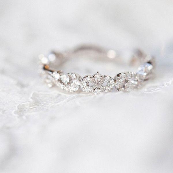 18 anillos de compromiso de boda vintage brillantes – Página 2 de 3   – Eheringe schlicht