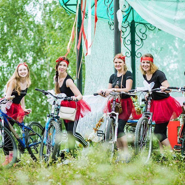 Девочки - такие девочки. #kvantil  #kvantilevent  #квантиль #квантильмероприятия  #квантильпраздники  #девичник  #велодевичник  #праздники #праздникимосква  #праздниквмоскве  #event  #девушки  #girls  #velogirls  #bikegirls  #henparty