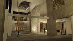 Alain Yotnegparian Architects   Los Angeles Custom House Design   Sunset Villa