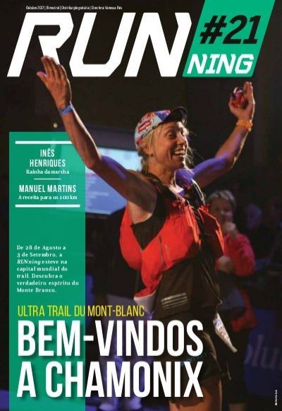A primeira revista de running de distribuição gratuita em Read more about corrida, prova, maratona, anos, atletas and metros.