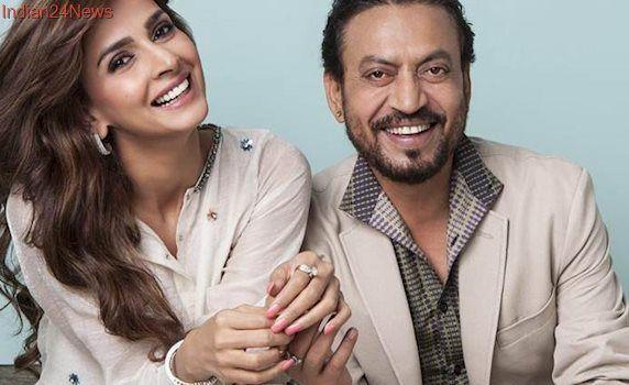 Hindi Medium box office collection day 4: Irrfan Khan, Saba Qamar film collects Rs 12.56 cr in 3 days