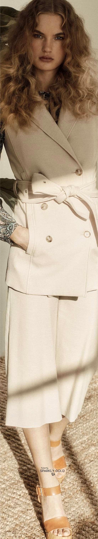 Veronica Beard Pre-Fall 2017
