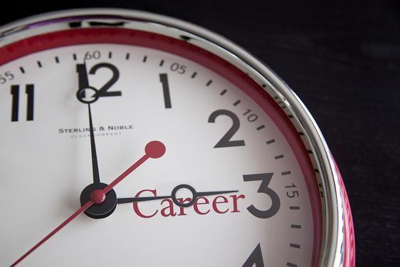 Jeśli kariera zawodowa jest tym, o czym wciąż myślisz, praca na obecnym stanowisku nie sprawia Ci już satysfakcji lub od miesięcy szukasz pracy a telefon nadal milczy, to znak, że powinieneś natychmiast coś w swoim życiu zmienić... #praca   #kariera