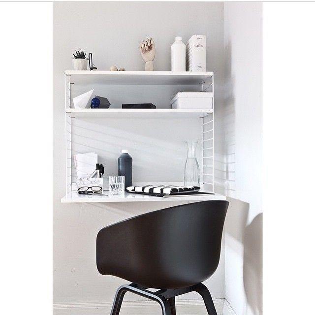ber ideen zu platz auf dem schreibtisch auf. Black Bedroom Furniture Sets. Home Design Ideas