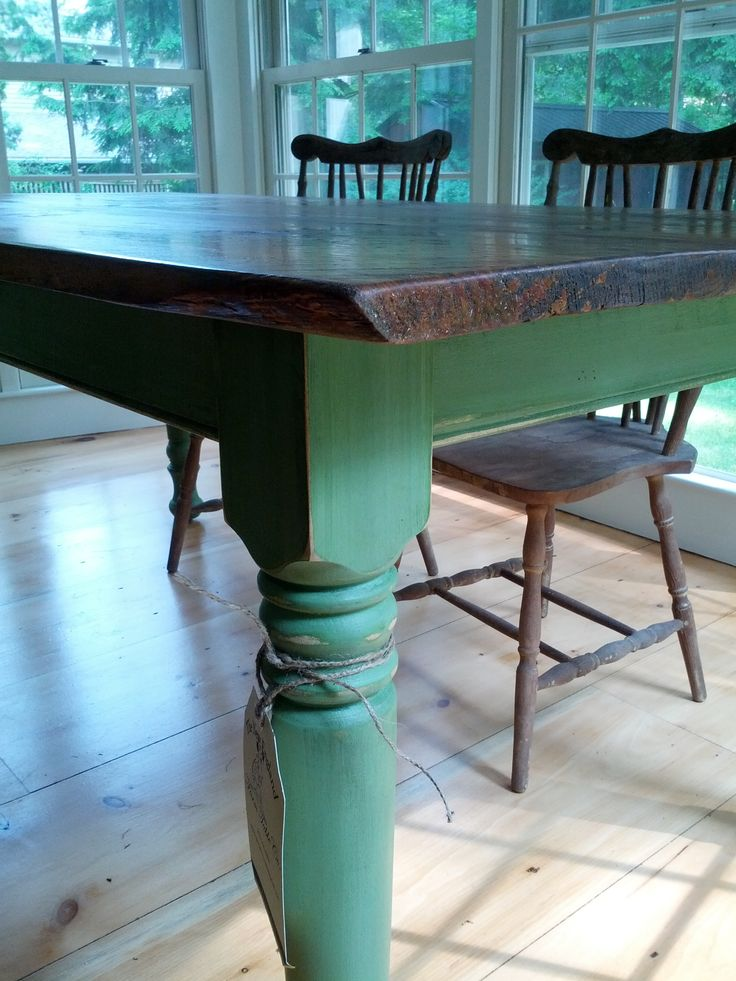 15 Best Painted Table Legs Images On Pinterest Table