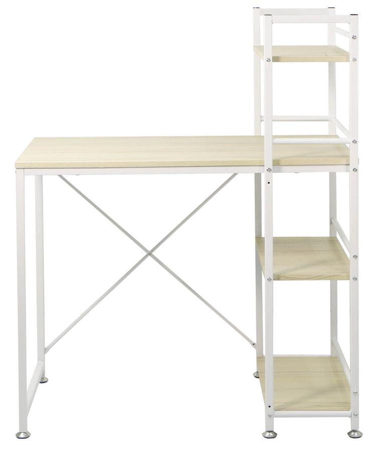 Bestille Desk White