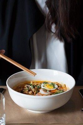 As featured in Good Food's 'Best eats in Los Angeles' gallery: Cassia in Santa Monica is one of the best new restaurants in LA.