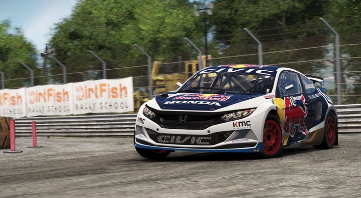 'Project Cars 2' takes simulated driving to a whole new level With the likes of Forza and Gran Turismo getting their share of stage time at the big E3 events it can be easy to overlook some of the other options. Bandai Namco and Slightly Mad Studios Project Cars is one of those and the second installment of the franchise is set to arrive September 22nd. The duo is showing off the hyper realistic racing sim here at E3 and it didnt take long to get wrapped up in the tracks of Project Cars 2…