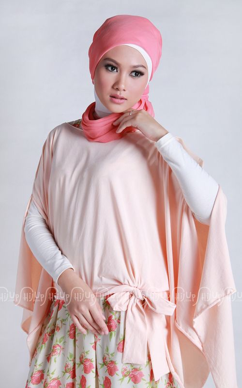 Sweet with Cleo Wing from Nonieq. www.hijup.com for more info