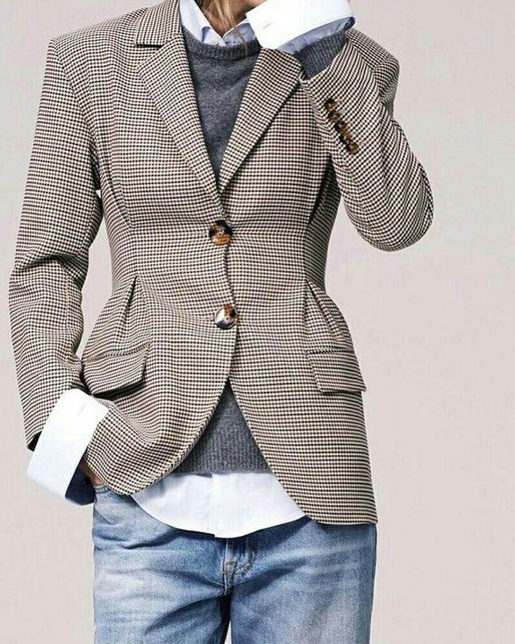So können Sie leicht eine Herrenjacke wechseln! – Jacke für Frauen