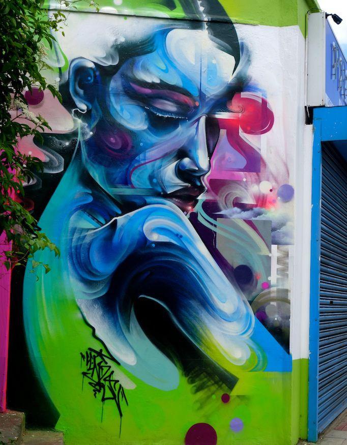 Street Art of the World | WhatAWonderfulWorld.co