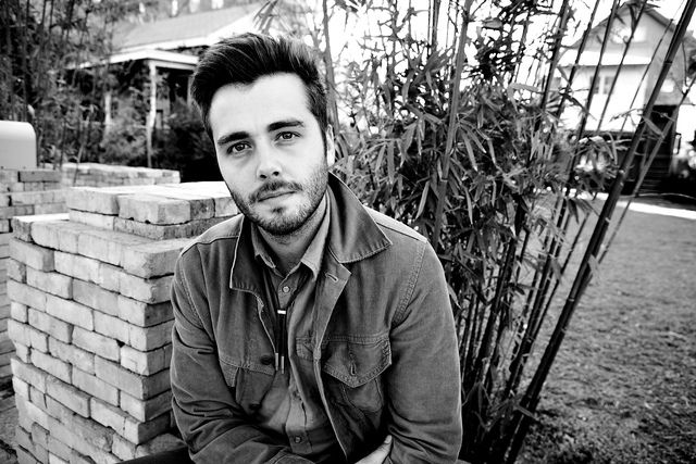 Ben Schneider - SXSW: Talking Love and Loss with Lord Huron
