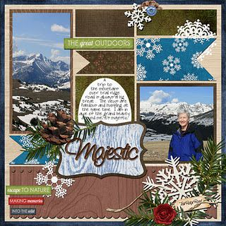 Love.  Totally have to steal this idea.  Lots of winter mountain pics to scrap!