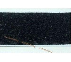 2-Yards-4-Inch-Black-Self-Adhesive-LOOP-ONLY-Velcro-Tape-BAV100