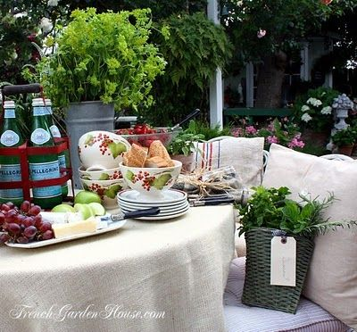 165 Best Backyard Party Images On Pinterest