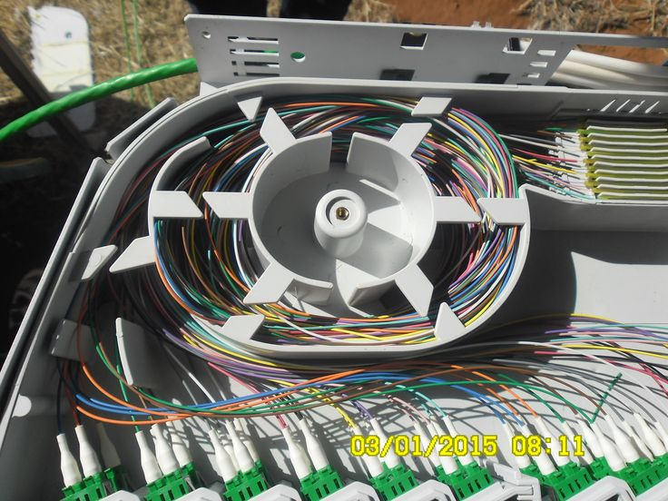 We Specialise in:   With 16 years of experience in the cable splicing environment we are equipped to supply and service your cable splicing needs. We are properly equipped with the best technology on the market. Joining of Any Fiber Optic Cable  ADSS Long Span ADSS Short Span OPGW Fiber Aerial Fiber Underground...  www.splicing.co.za