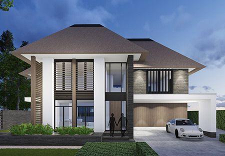 Villa V - interior | architecture | totaal concepten | interieur | tuinplan - Marco van Veldhuizen