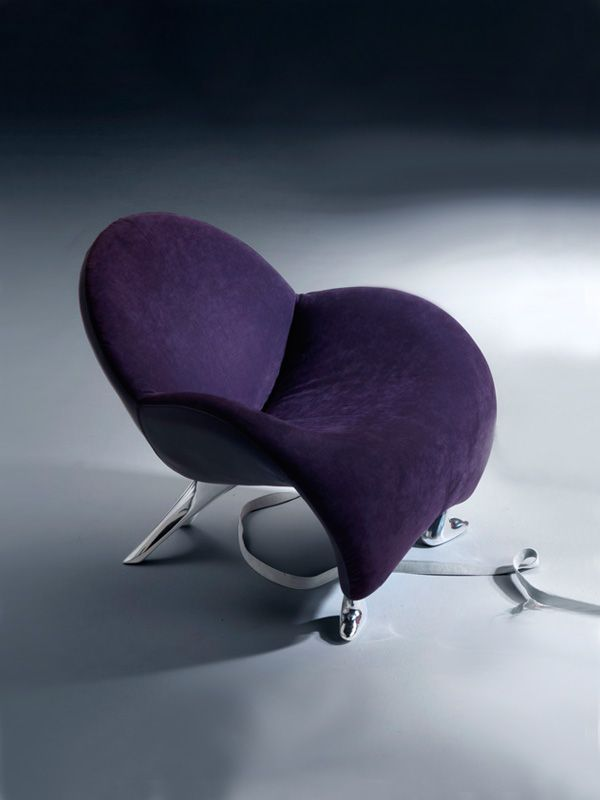 Papageno armchair
