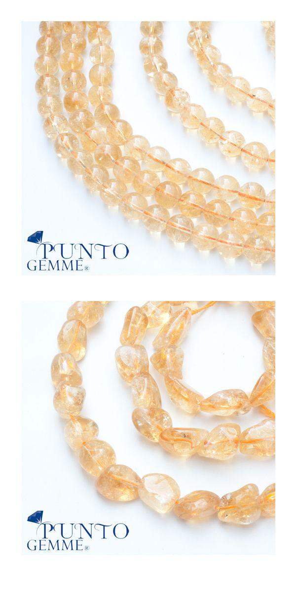 #cytrine - Our Cytrine Gemstones  http://www.gemmopoli.com/pietre-dure/citrino
