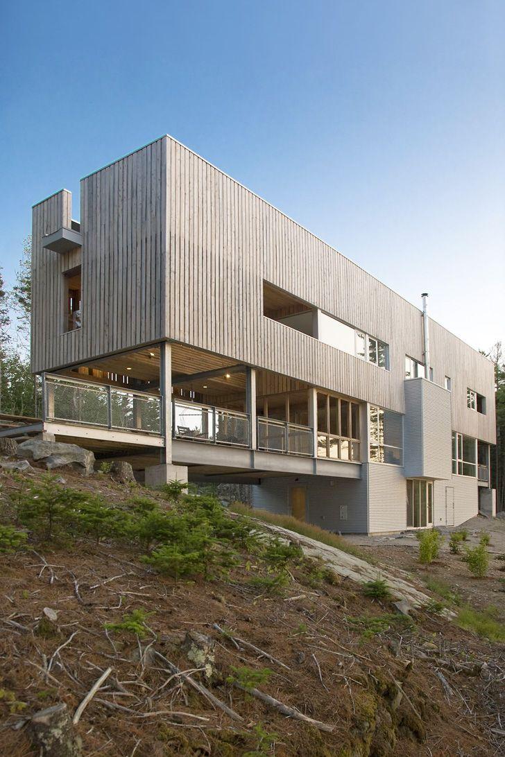 7 best Bridge House images on Pinterest   Architecture, House ...