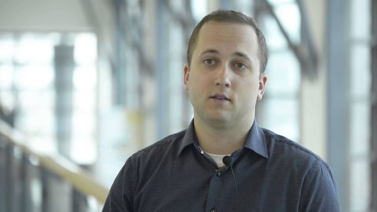 Adam Mildenberger, graduate of Transportation Engineering Technology (2014), speaks about his experience at Mohawk College.  To learn more about Mohawk's Transportation Engineering Technology visit: http://www.mohawkcollege.ca/543