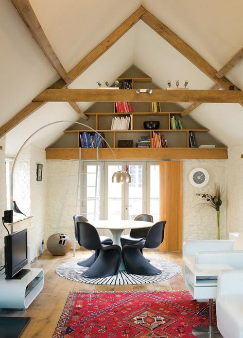 d coration interieure salon salle a manger. Black Bedroom Furniture Sets. Home Design Ideas