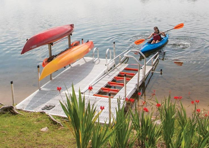 197 Best Images About Kayak Trailers Trolleys And Storage