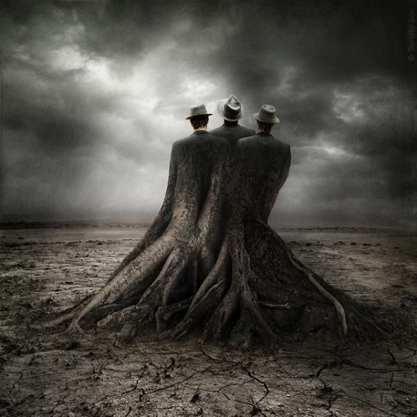 90 best Surreal Photography images on Pinterest | Creative photography, Concept photography and ...