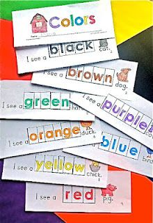 huge fan of Dr. Jean.  printing these our to do with kids tomorrowAbc Reading Books, Color Activities Kindergarten, Dr. Jean, Color Kindergarten, Kids Tomorrow, Teaching Colors Kindergarten, Colors Booklet, Huge Fans, Kindergarten Color Activities