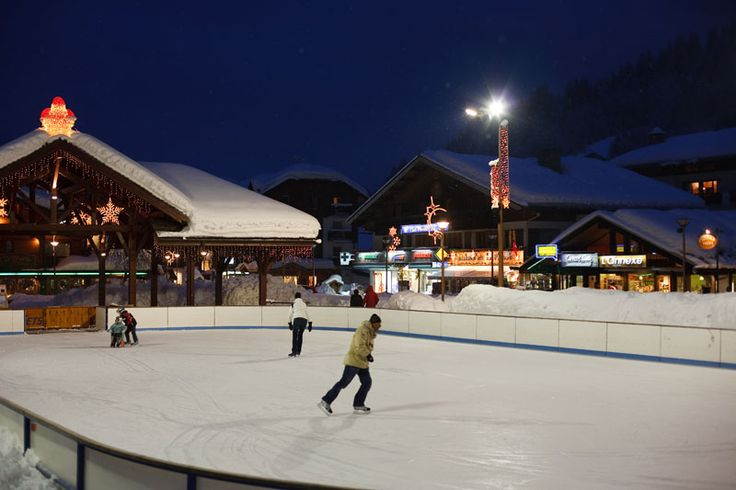 1000 id es sur le th me f te la patinoire sur pinterest for Patinoir exterieur