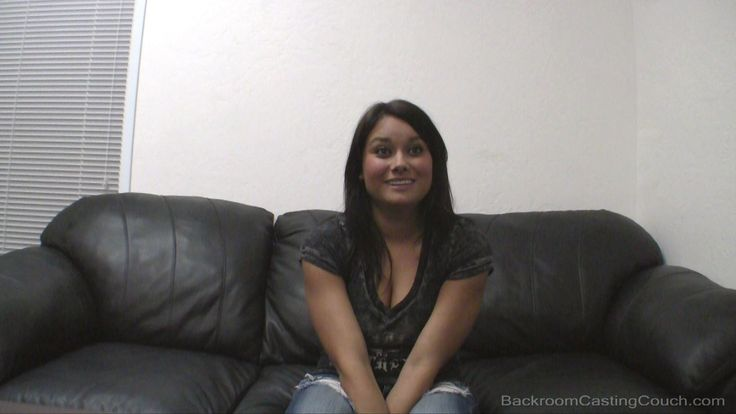 Fat casting couch