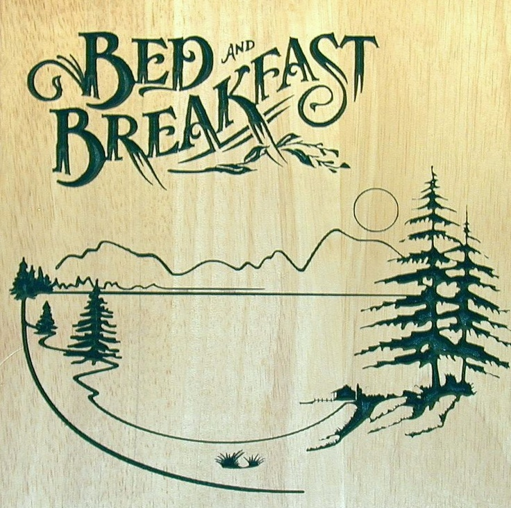 Luxury Bed and Breakfast