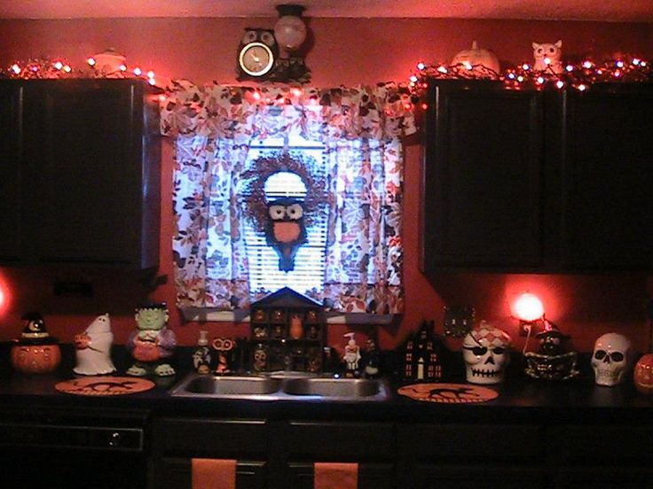 this kitchen is a little much but is pretty fucking awesome.