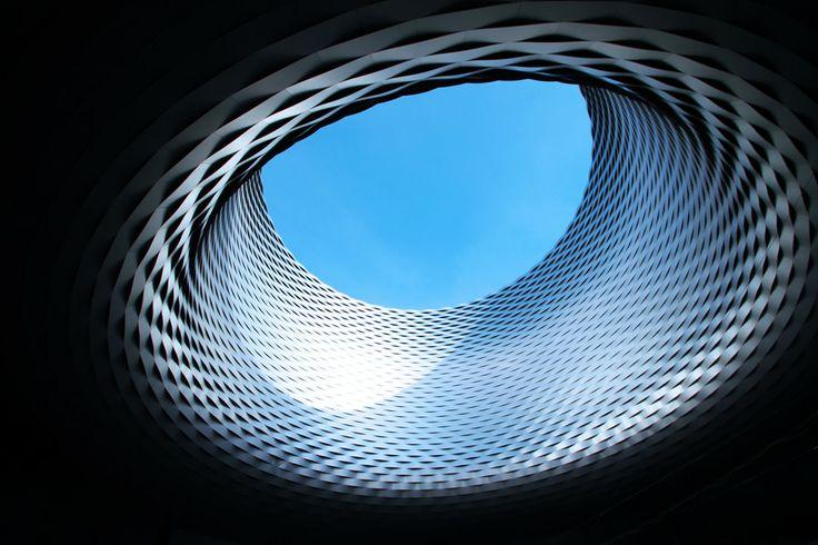 Blue by Henrik  Elstrup on 500px