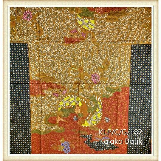 Batik Tulis  Pola Kemeja Panjang Pria  P : 2.5 M   L : 1.15 M Bahan : Soft Cotton  Contact us to order :  Line : @k_alaka   wa : +62895 1809 7077   BBM : 574D 4A5A  TQ