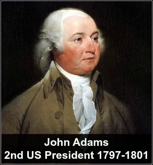 John Adams an American patriot who served as the second President of the United States and the first Vice President. He was a lawyer, diplomat, statesman, political theorist, and, as a Founding Father, a leader of the movement for American independence from Great Britain. He was also a dedicated diarist and correspondent, particularly with his wife and closest advisor Abigail.