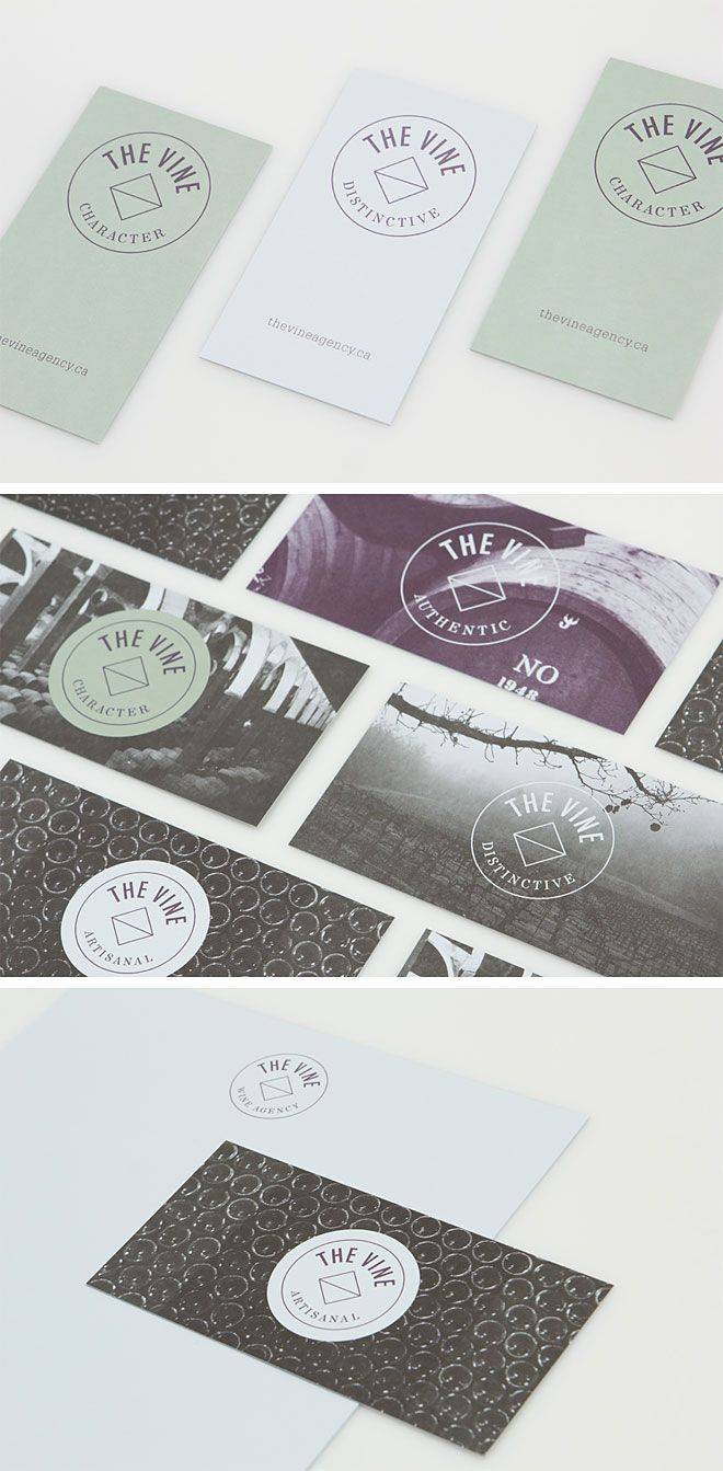 love this branding concept - rustic, minimal, yet still very contemporary. luxuriously simple.