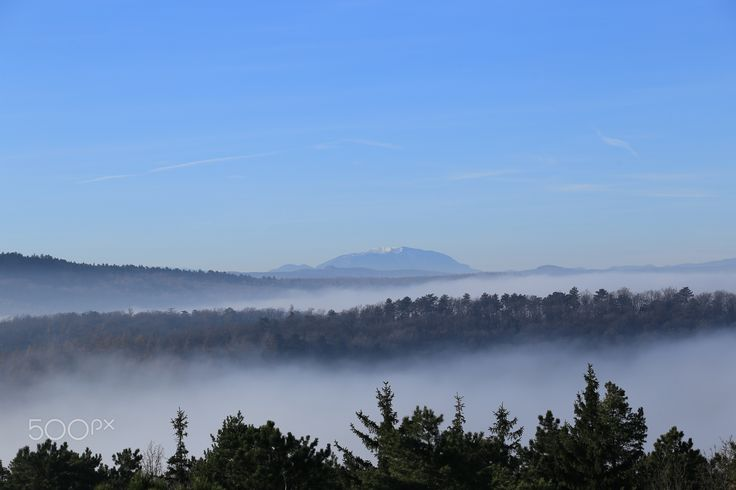 Misty landscapes by Katalin Bölcskei - Photo 134823489 - 500px